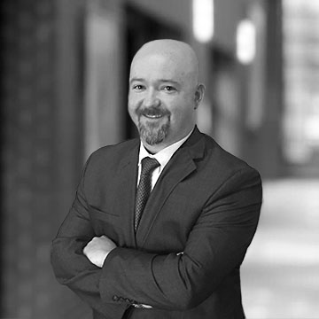 Andrew J. Purcell – Senior Associate