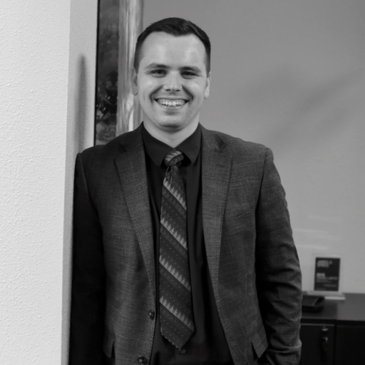Jordan Butler, Spiros Law Associate Attorney