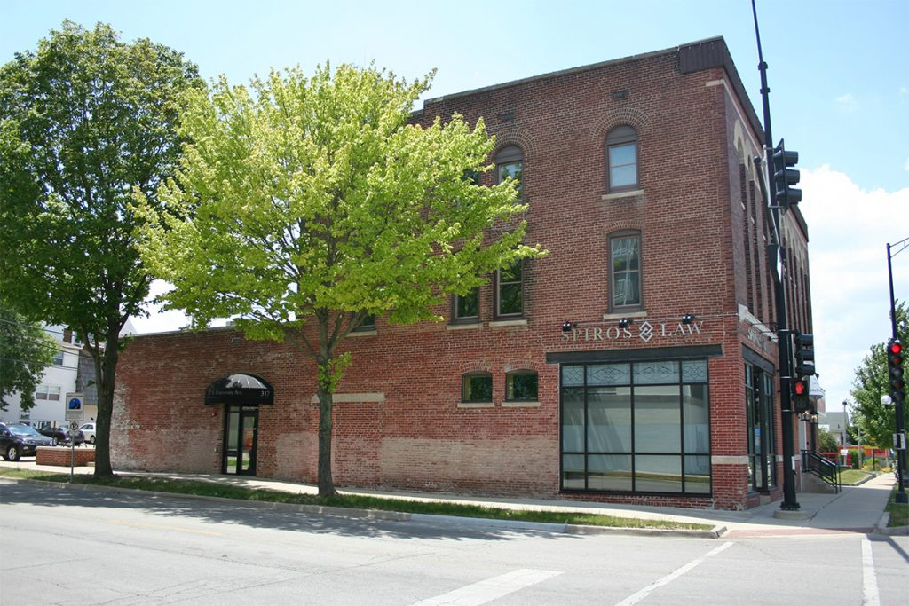 Champaign Office