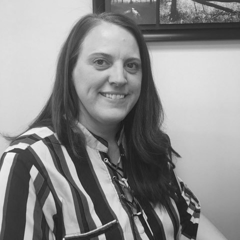 Ginger Searle – Legal Assistant